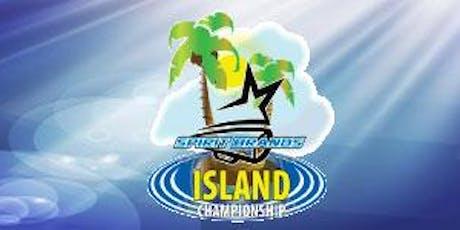 Island Championships tickets