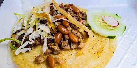 Taco101 - daytime taco walk tickets