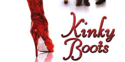 Kinky Boots The Movie - People's UCC Family Movie Night