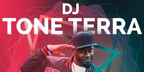Over The Charles Rooftop Bar Feat. DJ Tone Terra tickets