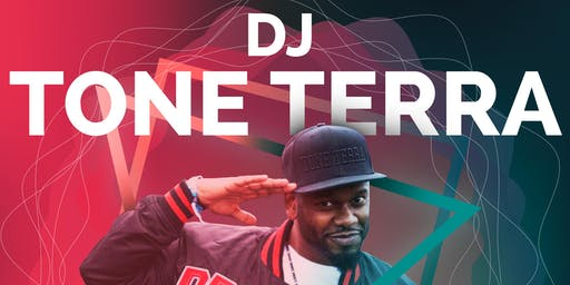 Over The Charles Rooftop Bar Feat. DJ Tone Terra