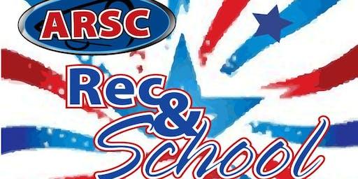 ARSC Rec & School Cheer Championships