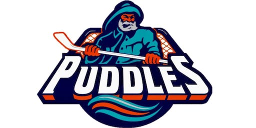 Puddles Cup
