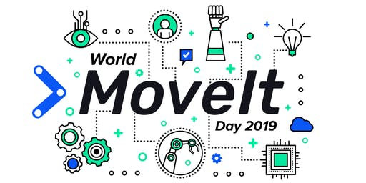 World MoveIt Day 2019 - Asia Pacific