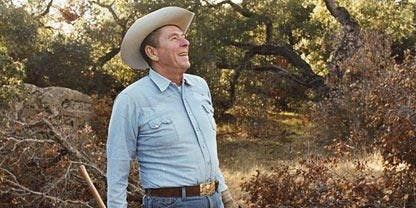 2019 Reagan Day at the Ranch