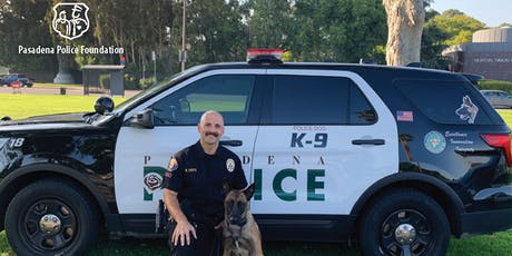Annual Pasadena Police Foundation Breakfast 2019 tickets