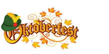 Oktoberfest for residents of Cumberland Crossing only Saturday, October 19, 2019