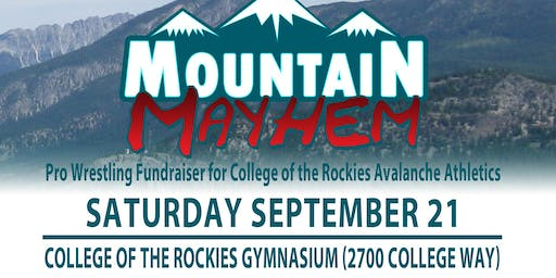 PPW Mountain Mayhem