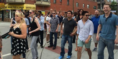 The Lower East Side Bar Crawl