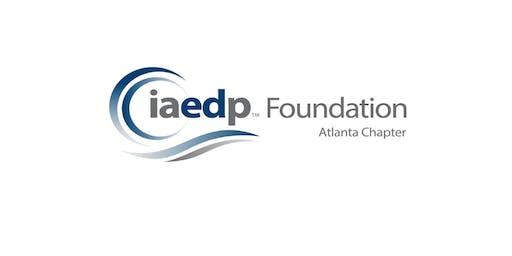 2019 Annual iaedp Atlanta Gala