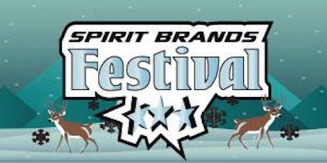 The Festival and Christmas Bazaar tickets