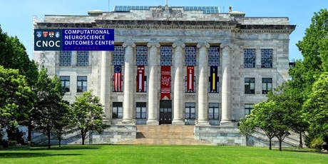 2019 Computational Neuroscience Outcomes Center Symposium Registration tickets