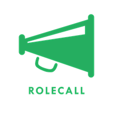 RoleCall.co logo