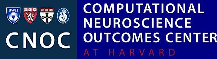 2020  Computational Data Neuroscience Symposium (Harvard) Registration image