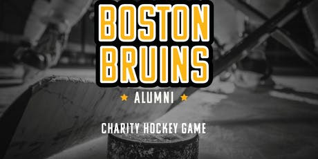 Boston Bruins Alumni VIP Event tickets
