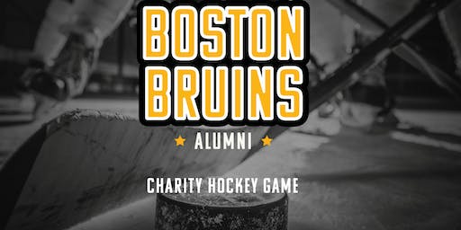 Boston Bruins Alumni VIP Event
