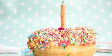 Clynic's Birthday Celebration tickets