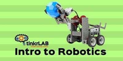 Intro to Robotics - 3 Week Series