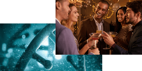 Advancements in Mental Health and Genetics - information and networking tickets