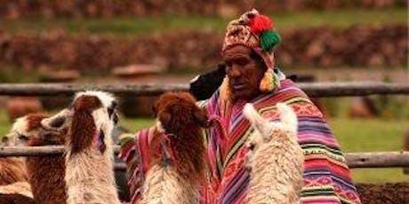 2020 Explore Peru - Open House tickets