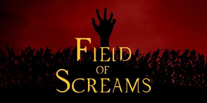 Field Of Screams At O'Keefe Ranch