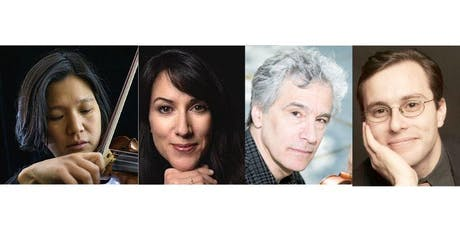 Lighthouse Chamber Players: September 29 tickets