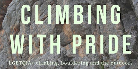 Climbing with Pride tickets