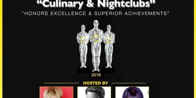26th Silver State Awards - Culinary & Nightclubs Awards