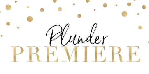 Plunder Premiere with Martha Belk Shreveport, LA 71106