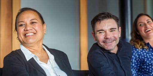 NZSTA  Leading an Effective Board  - Hastings