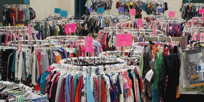 Fall Consignment Sale 2019