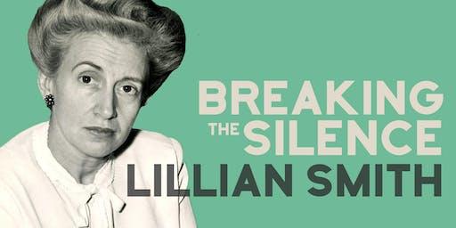 Lillian Smith Documentary Film Screening @ LaGrange College