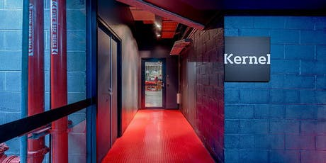 RICS & CIBSE - Kernel's Award Winning Sustainable Office Space; A Case Study tickets