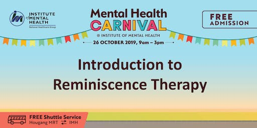 Introduction to Reminiscence Therapy