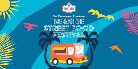 Seaside Street Food Festival tickets