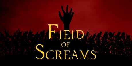 Field of Screams Kamloops tickets