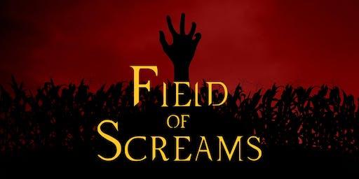 Field of Screams Kamloops
