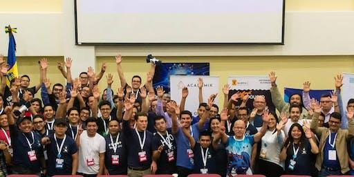 JConf Guatemala 2019