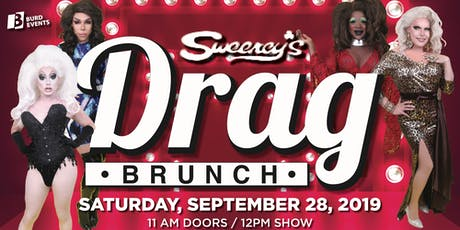 Sweeney's Drag Brunch tickets