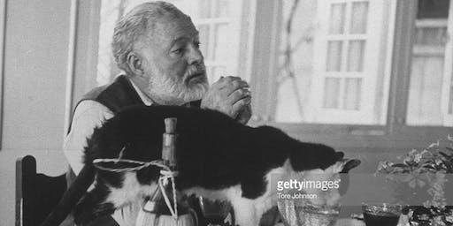 Beyond the Daiquiri: Raising a Glass to Hemingway