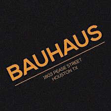 Bauhaus Houston logo