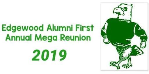 Edgewood Alumni Mega Reunion 2019 NJ
