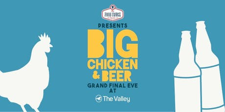The Big Chicken and Beer Festival tickets