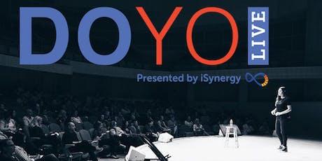 DOYO LIVE DIGITAL DAY tickets