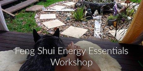 Feng Shui Energy Essentials Workshop, Sydney tickets