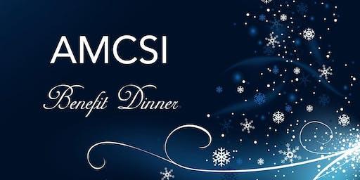 AMCSI Benefit Dinner