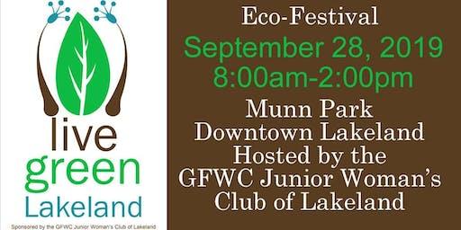 Live Green Lakeland EcoFest