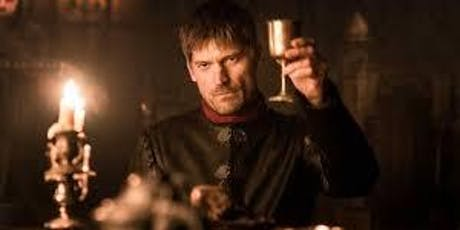 Drinks of Ice and Fire: Mastering the Drinks of Game of Thrones tickets