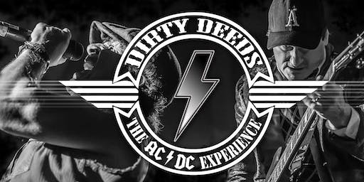 Dirty Deeds with Guns of Brighton