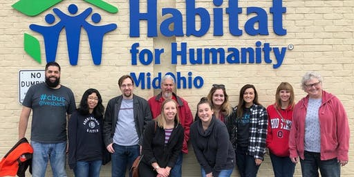 Support Habitat ReStore at Vintage Market Days! - 9/22/19